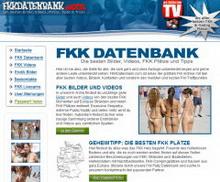 FKK Datenbank
